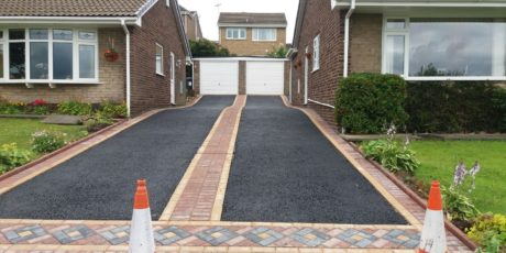 Block Paving Edging