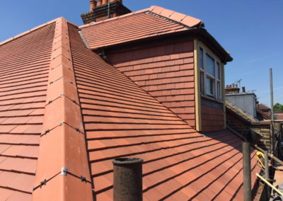 New Roof - Banbury Roofing and Paving