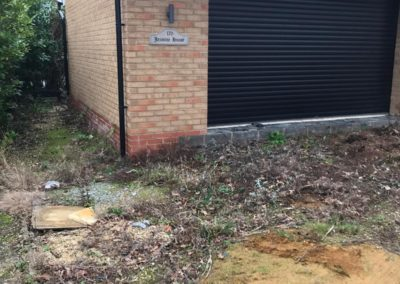 banbury roofing and paving driveway13