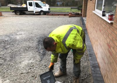 banbury roofing and paving driveway4
