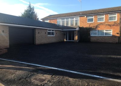 banbury roofing and paving driveway5